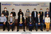 FOMILENIO II TRANSFIERE HERRAMIENTAS AL CONSEJO DE COORDINACIÓN DE EDUCACIÓN TÉCNICA Y FORMACIÓN PROFESIONAL