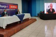 INSAFORP AMPLÍA OFERTA DE PROGRAMAS EN LÍNEA CON  PLATAFORMAS EDUCATIVAS, NACIONALES E INTERNACIONALES