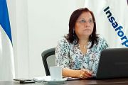 INSAFORP PARTICIPA EN FERIA INTERNACIONAL VIRTUAL DE COMPETENCIAS