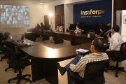 INSAFORP busca fortalecer los mecanismos de ejecución en sus programas de formación para la población